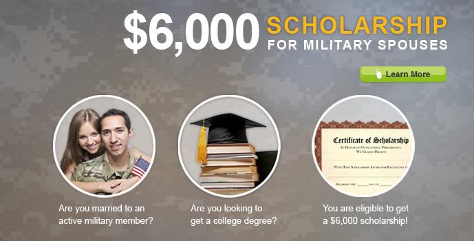 6K Scholarship